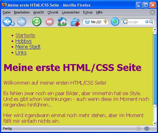 Basis Html5 Vorlage Template Codecrowd Programmieren Lernen 1